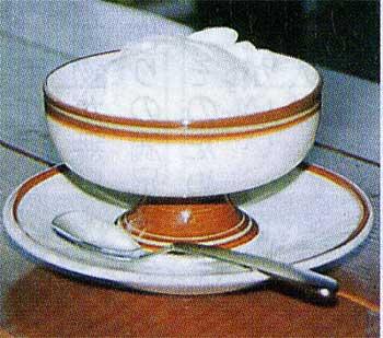 アイスクリームの王様 雪印パーラー