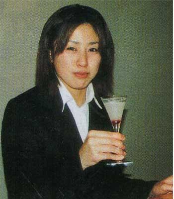 大矢育美さん