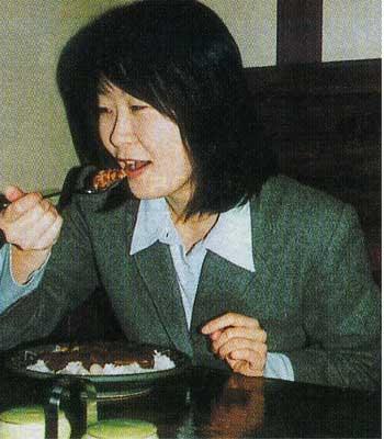 早坂直美さん