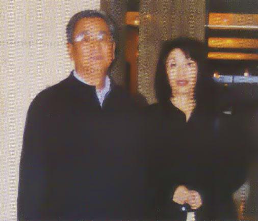 三浦征ー郎さん紀子さん夫妻