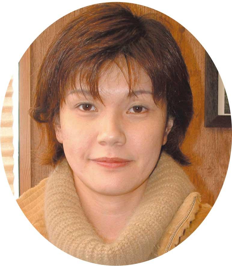 青いぽすと鈴木麻代記者