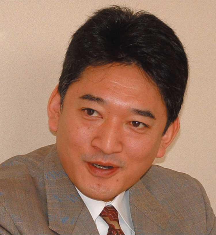 ニューオーテ斉藤株式会社斉藤利仁さん