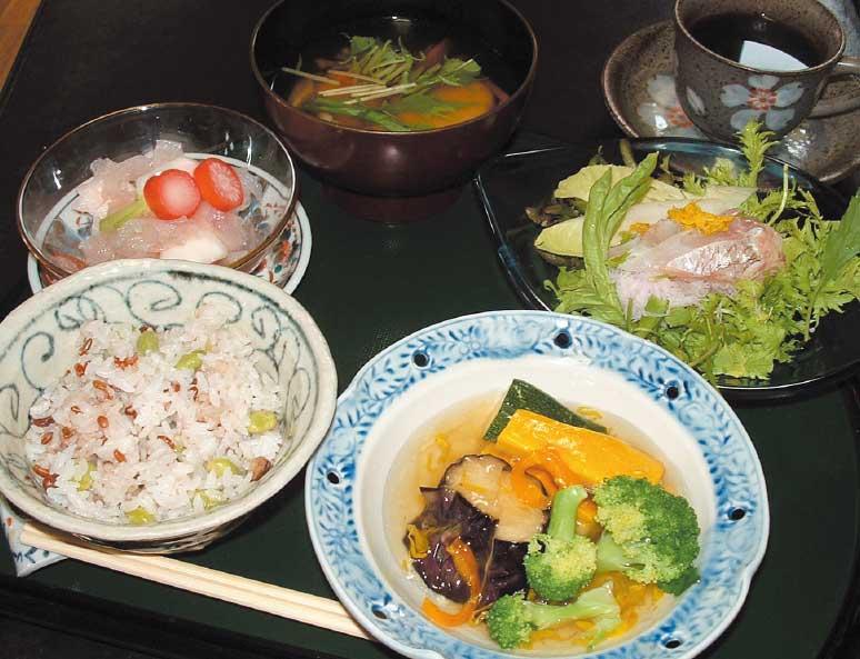 豆家の今日のおすすめ料理