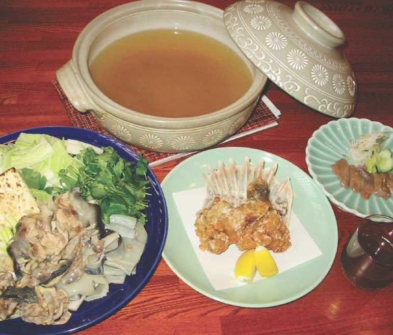 旬彩粋匠のフルコース料理