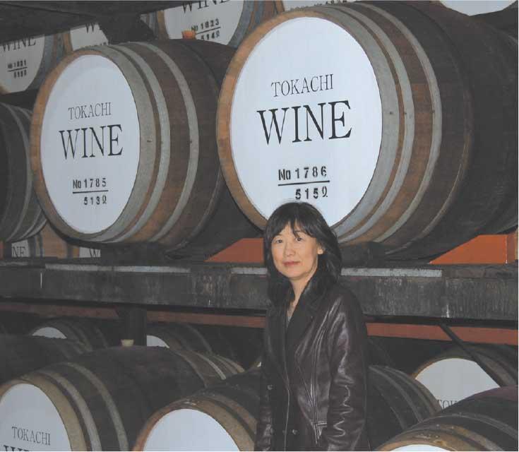 池田町ワイン城