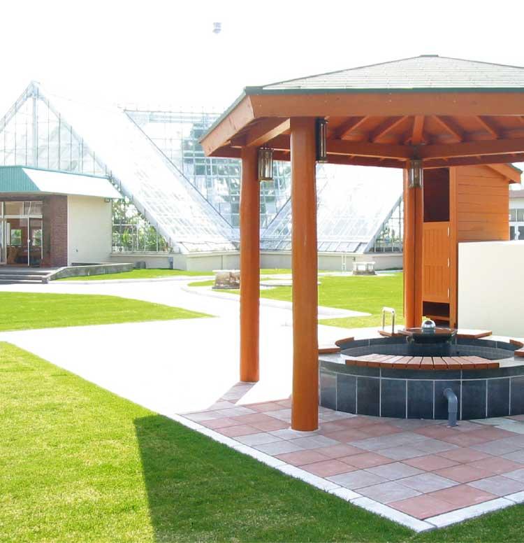 函館市営熱帯植物園