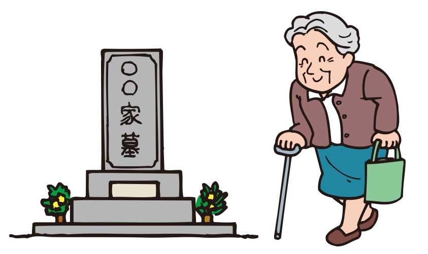 函館タクシーの外出支援サービスイメージ