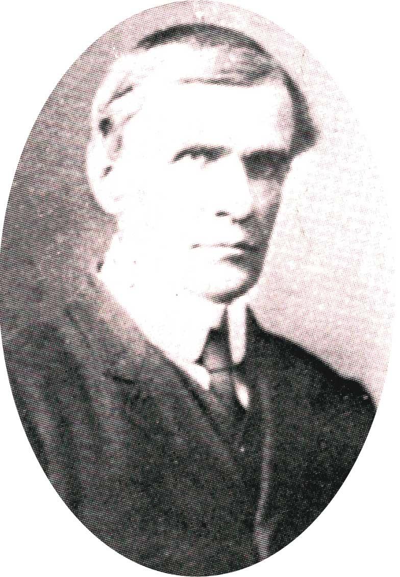 ウィリアム・レニー