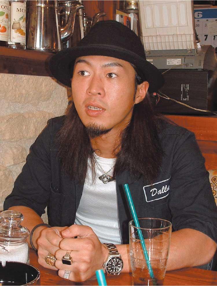 有限会社ファーストフラッシュ代表小林一輝さん
