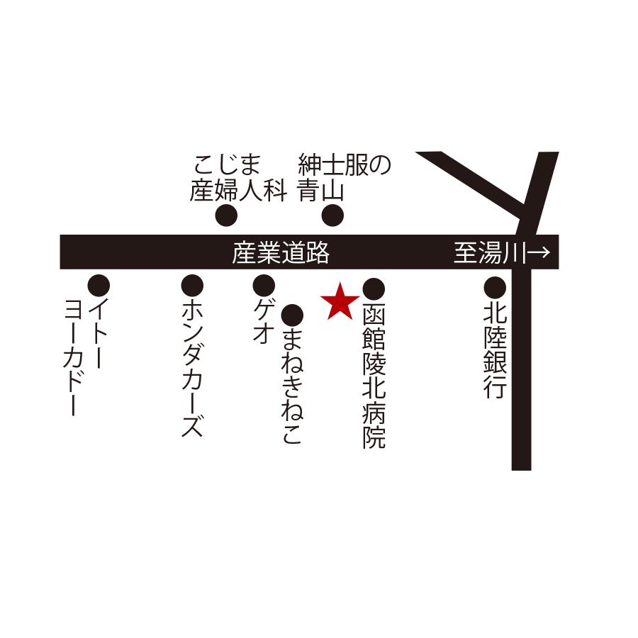 ブルスタ・テラス美原店周辺地図