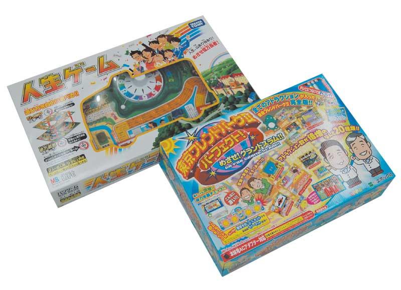 トイザらス函館店で買えるボードゲーム