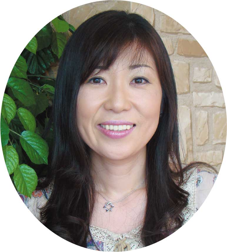 HBC函館放送局リポーター小林恵理子さん