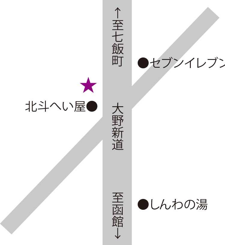 羯諦周辺地図
