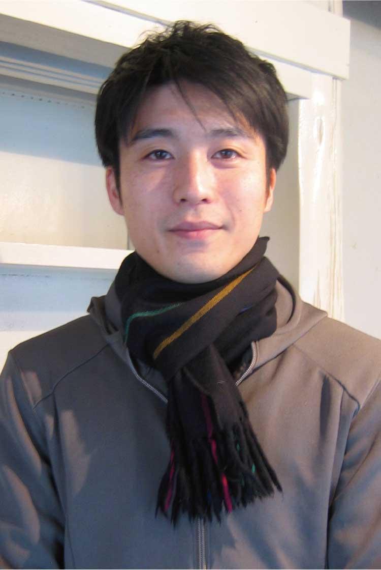 鞄作家永嶺康紀さん