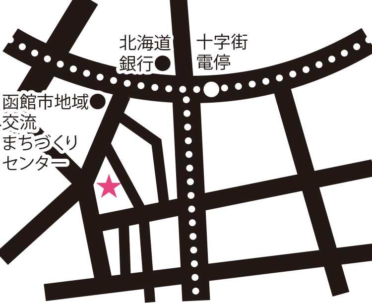 ル・ヴァン周辺地図