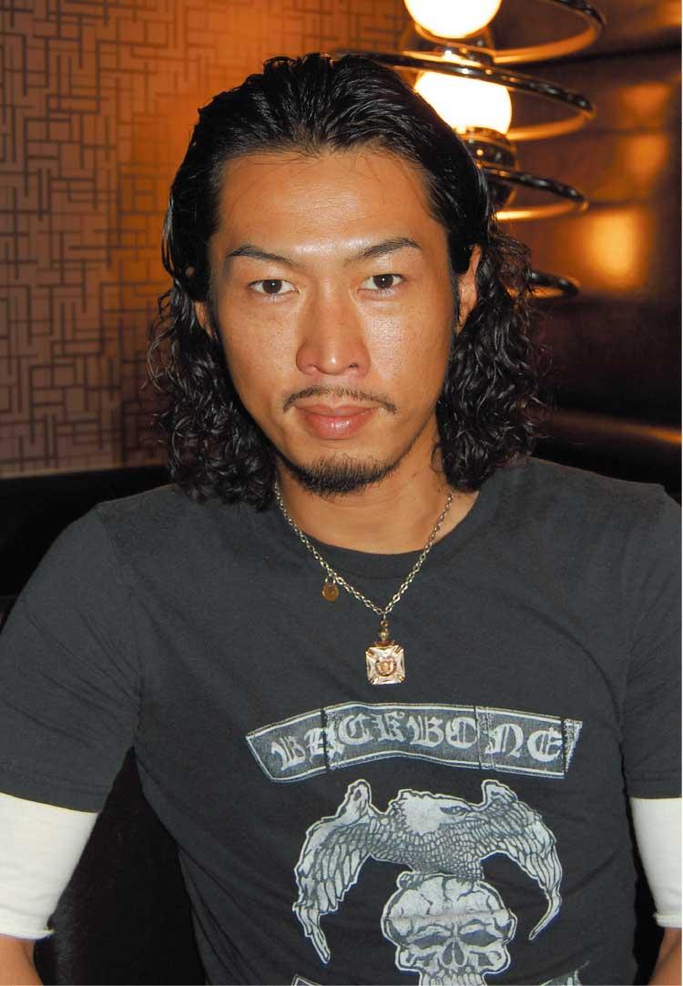 有限会社ファーストフラッシュ代表取締役小林一輝さん
