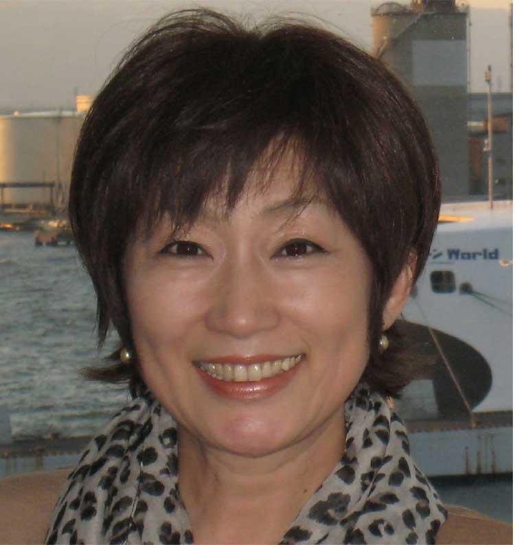 藤本 恭子さん