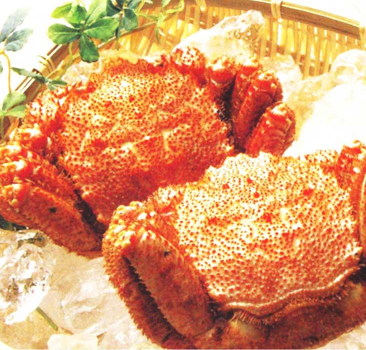 株式会社匠味のズワイ蟹