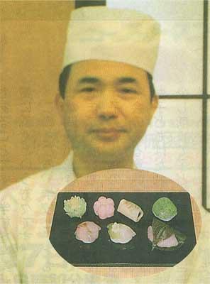『ひとり風』の店主吉川輝昭さん