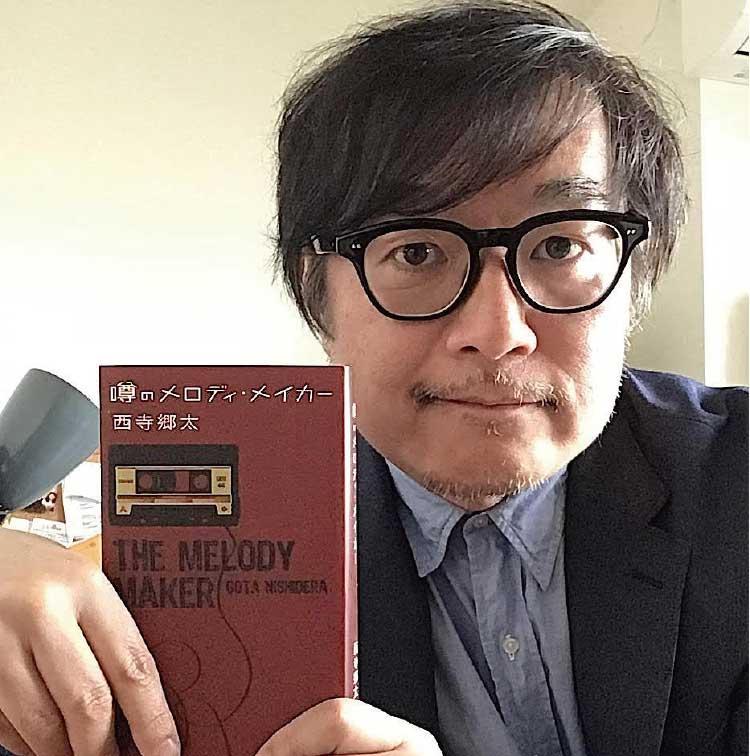 『株式会社peeps  hakodate』代表・編集長 吉田 智士 さん