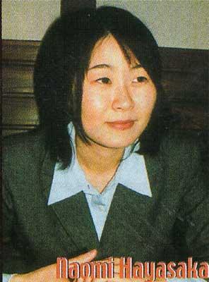 女性編集者の早坂直美さん