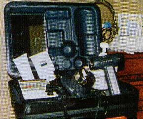 超音波美顔器