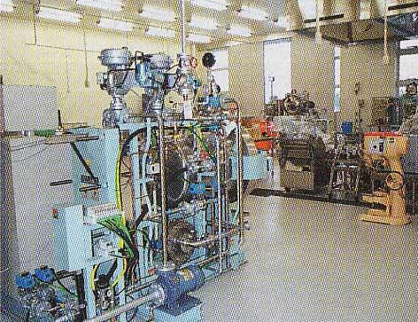 北海道立工業技術センター
