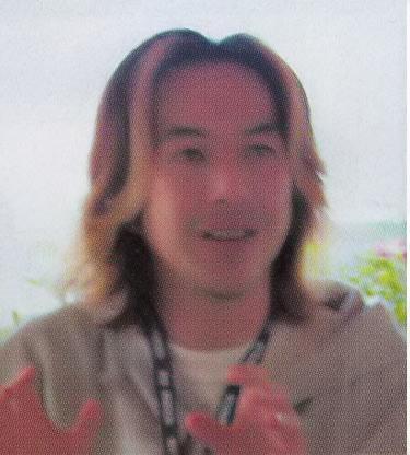 青山慎司さん