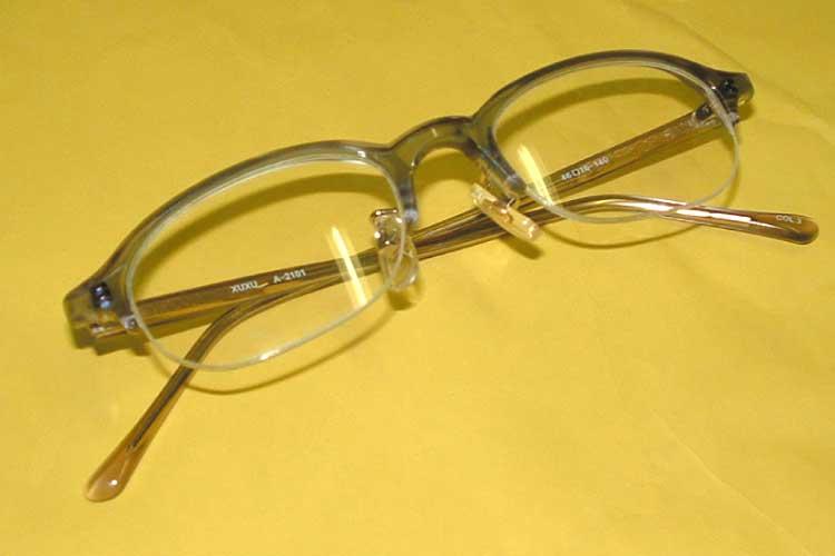 ヨン様専用眼鏡