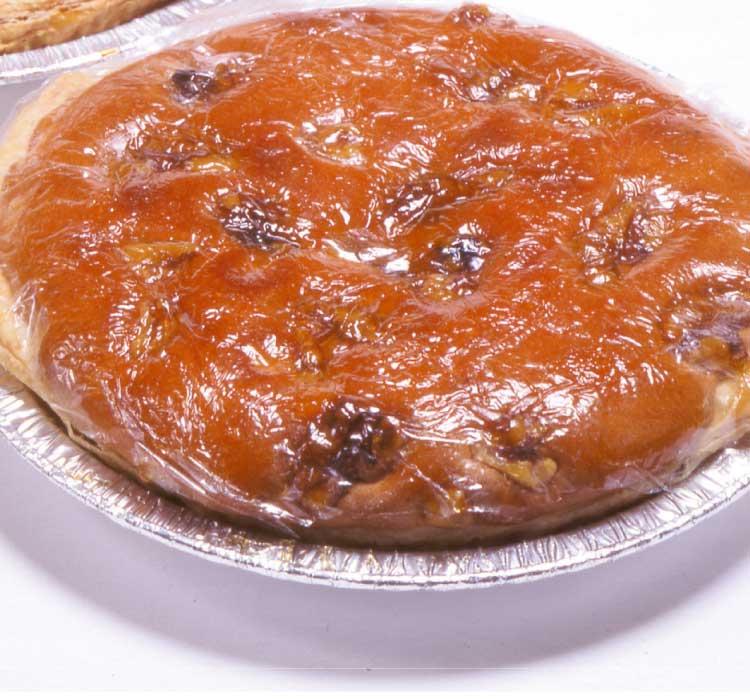 五島軒のクワードケーキ