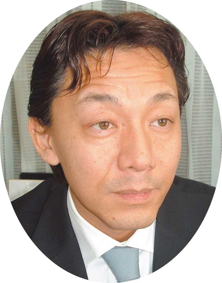 ファイナンシャルプランナー濱野州喜司さん