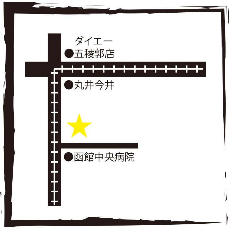 悟李羅周辺地図