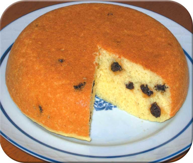 豆腐ケーキ