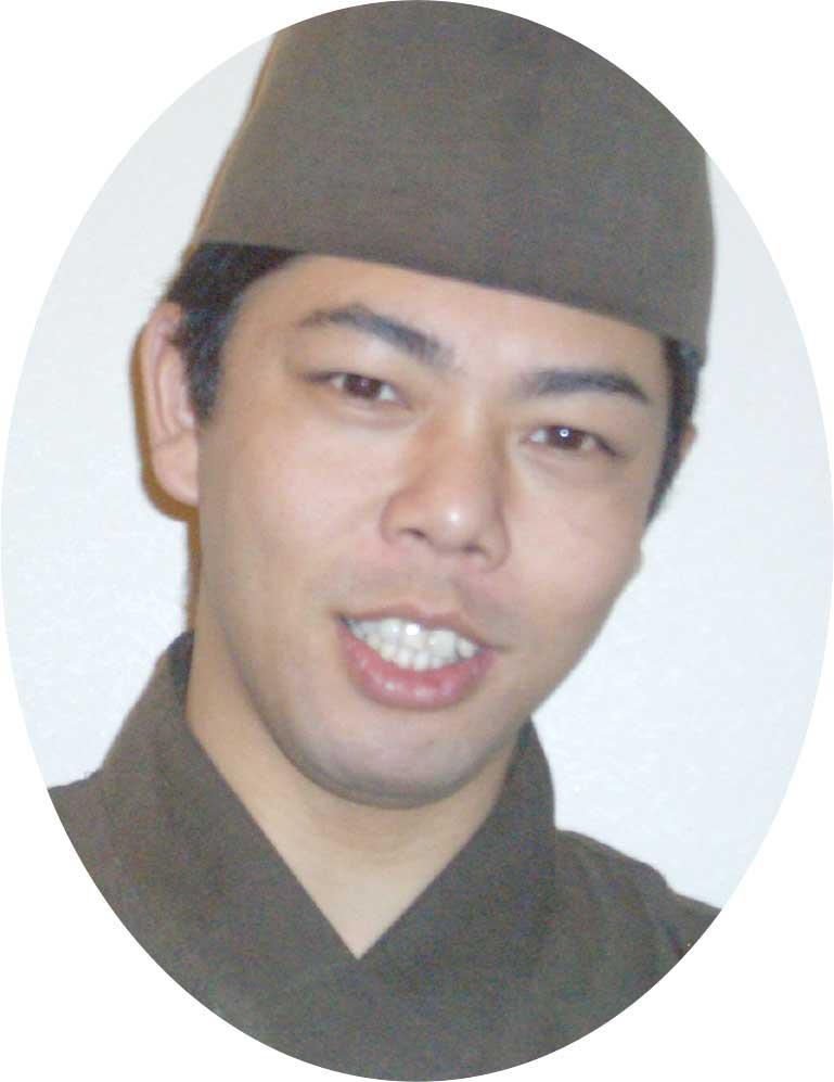 旬彩粋匠店主信田年広さん