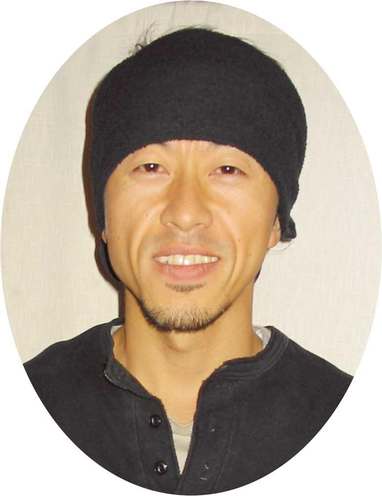 ○△□焼函館冨紗家の店主福士ハルオさん