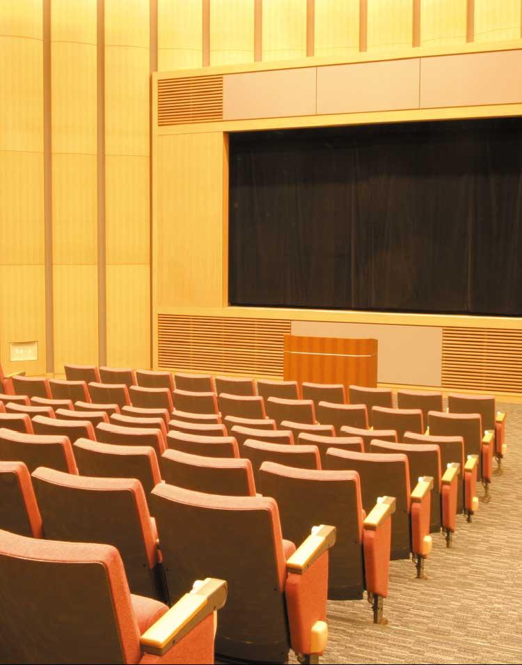 函館中央図書館レンタルスペース