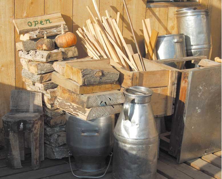 山田農場チーズ工房