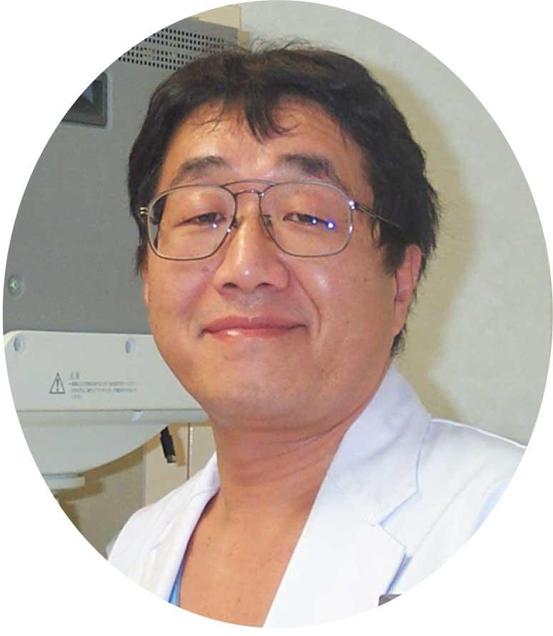 医療法人社団東野内科消化器科クリニック院長東野清さん