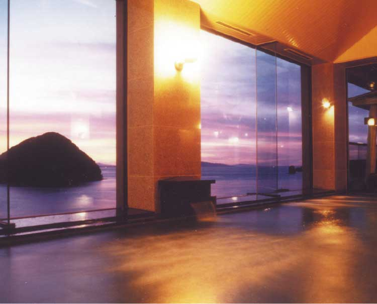 JR北海道函館支社の浅虫温泉ツアーで泊まるホテル