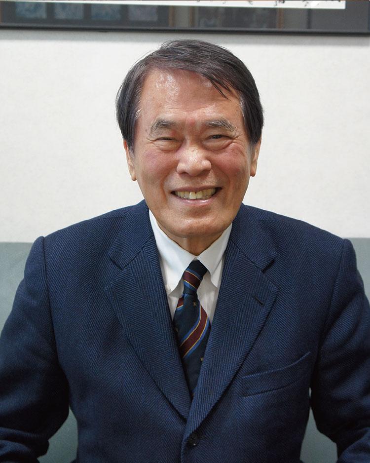 『ラッキーピエログループ』会長 王 一郎さん