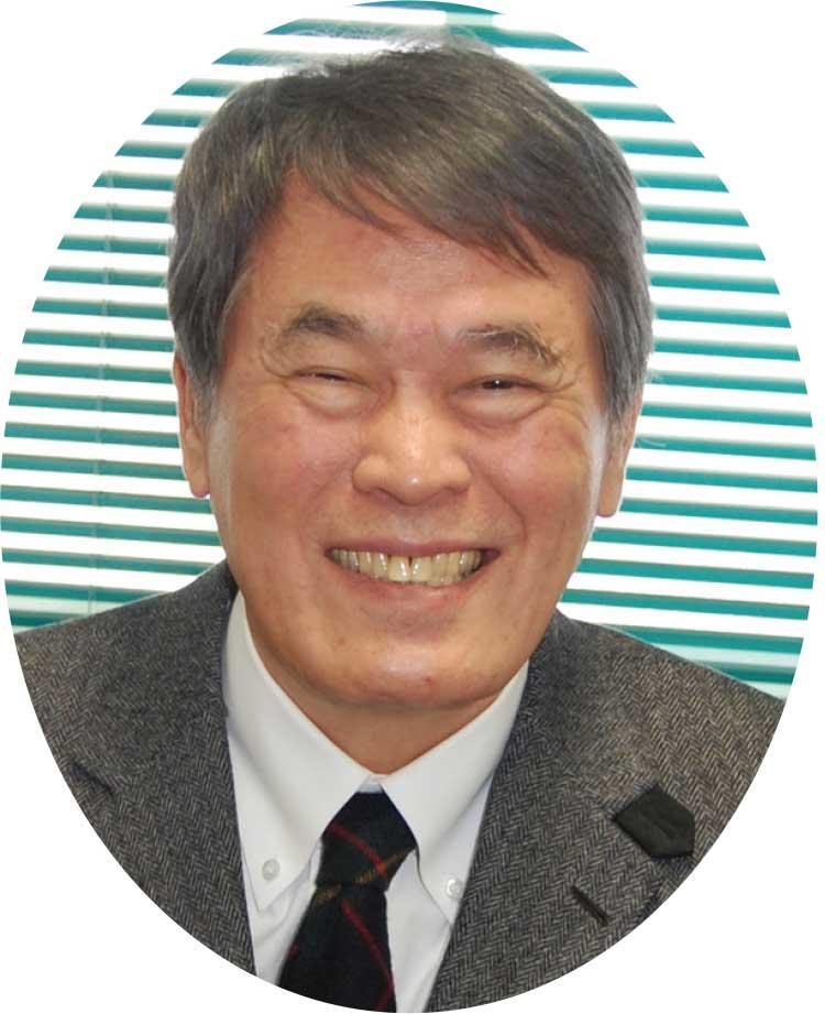 ラッキーピエログループ代表王 一郎さん
