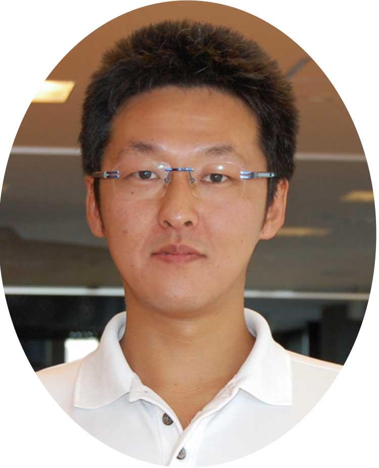 ベーネ函館健康運動指導士外館潤さん