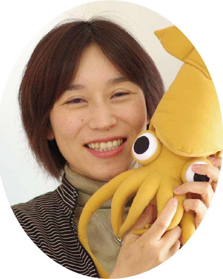 株式会社シンプルウェイ代表取締役阪口あき子さん