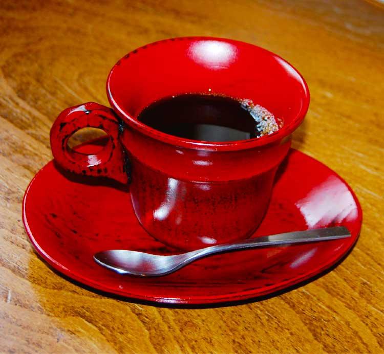 JBハウスのスペシャルティコーヒー