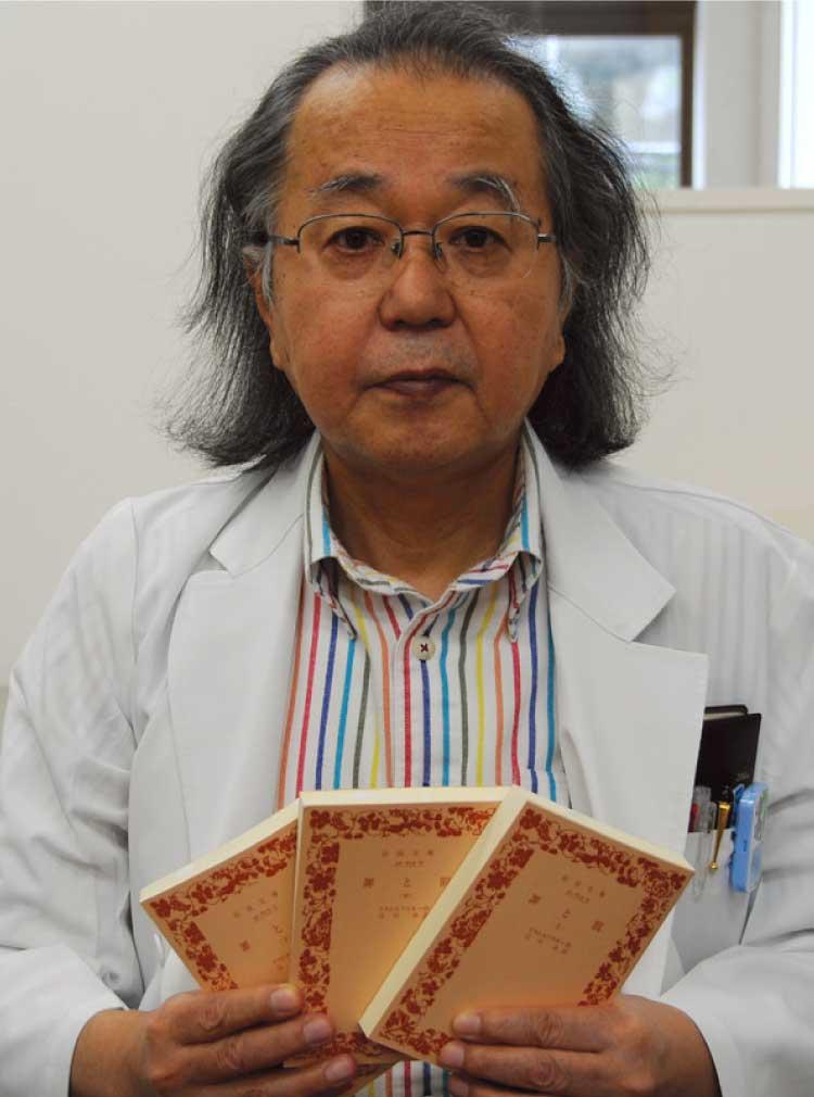 医療法人社団吉田歯科口腔外科理事長 吉田康仁さん
