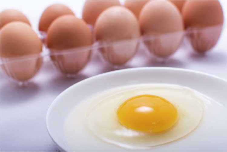 ついき農園の鶏卵