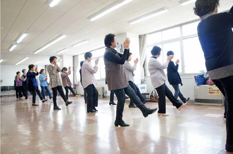 ディスコダンス・ハッピー