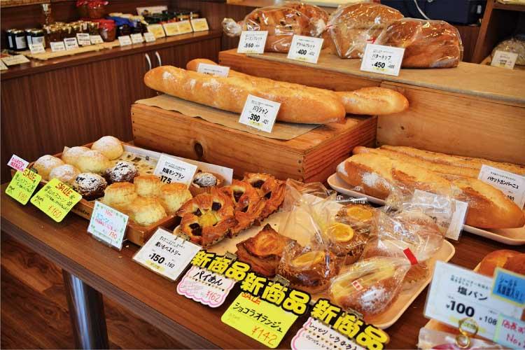 パン研究所 神戸こむぎ館