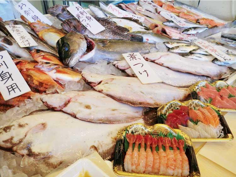 株式会社 カネフト 川村鮮魚