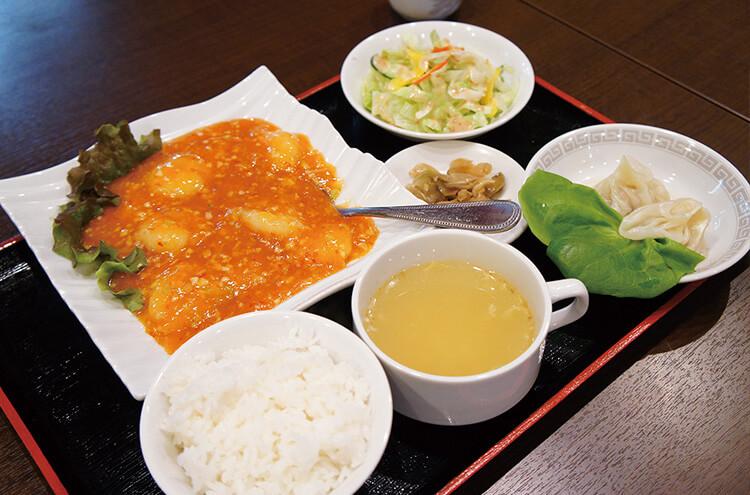 中華料理・ラーメン 龍呑亭(ろんたんてい)